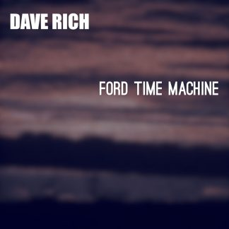 Ford Time Machine Cover